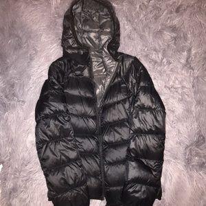 Uniqlo Heat Tech Jacket